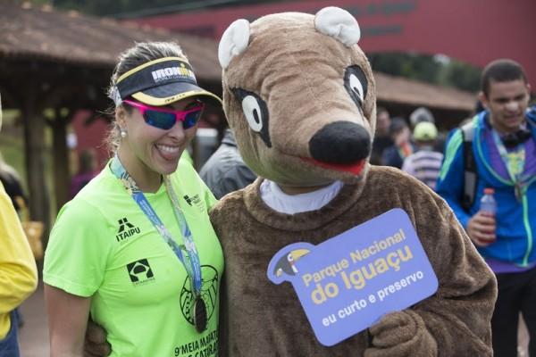 Vem aí a 10ª edição da Meia Maratona das Cataratas