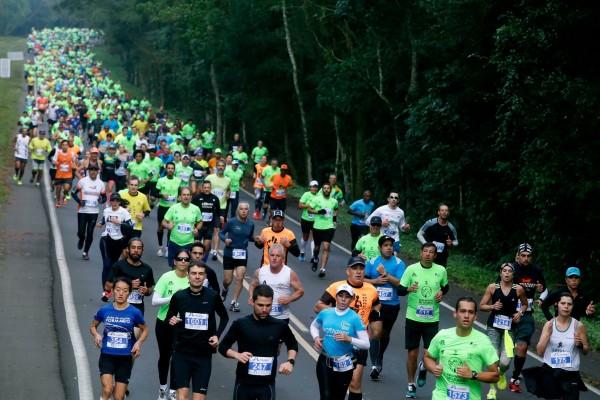 Resultado geral – 9ª Meia Maratona das Cataratas