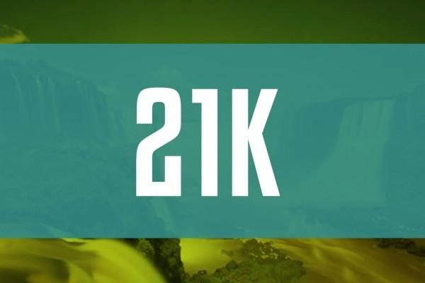Regulamento / Meia Maratona das Cataratas / 21 km