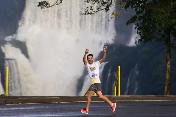 Meia Maratona das Cataratas abre mais um lote de inscrições