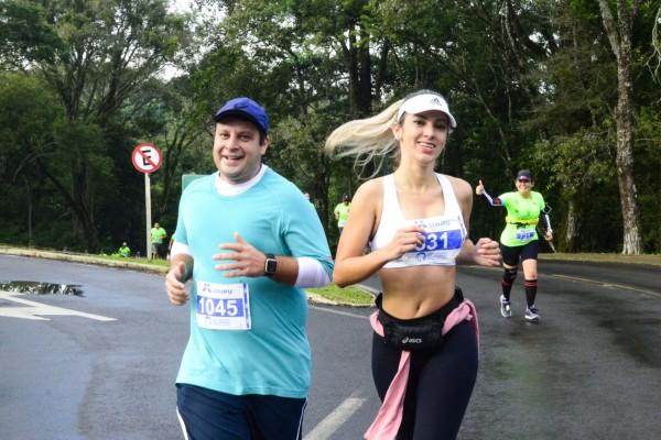 Notícias da semana da Meia Maratona das Cataratas