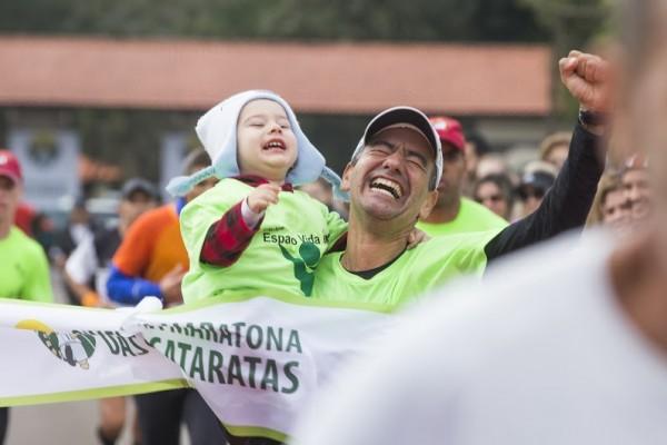 10ª Meia Maratona das Cataratas tem recorde histórico de participantes