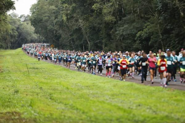 Meia Maratona das Cataratas será no dia 10 de junho