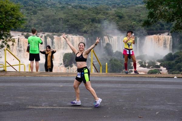 Meia das Cataratas será 100% dentro do Parque Nacional do Iguaçu