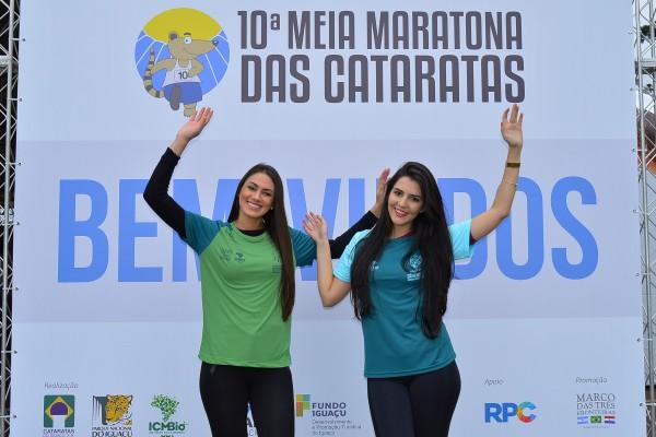 Informações Meia Maratona das Cataratas