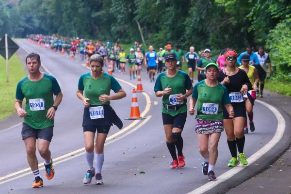 Resultados Meia Maratona das Cataratas