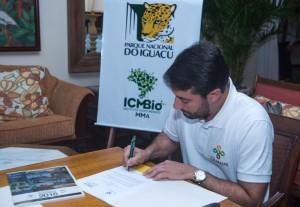 Lançamento da campanha Estou com a natureza - Foto Marcos Labanca (10)