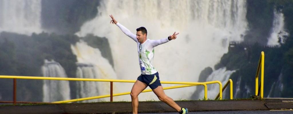 Meia Maratona das Cataratas: uma chegada inesquecível