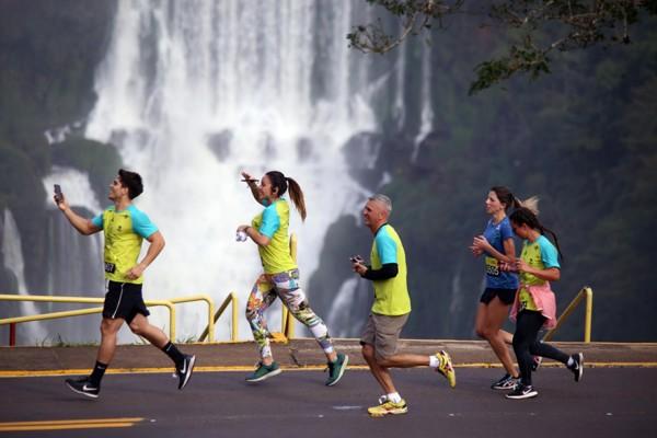 Abertas as inscrições para a Meia Maratona das Cataratas