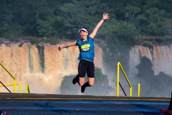 12ª Meia Maratona das Cataratas celebra os 80 anos do Parque Nacional do Iguaçu
