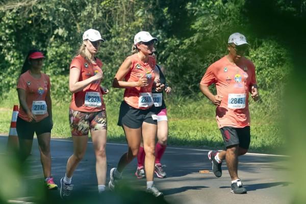 Acaba hoje o 1° lote de inscrições para a Meia Maratona das Cataratas