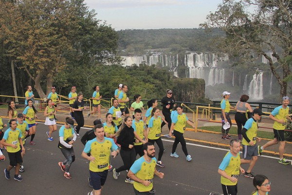 Meia Maratona das Cataratas será no dia 2 de junho