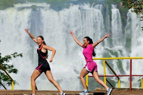 Além da #MeiaDasCataratas, conheça os melhores atrativos de Foz do Iguaçu